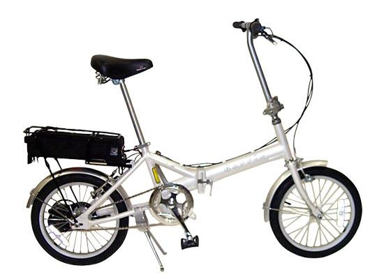 Currie e-ride 16 Folding Bike Parts