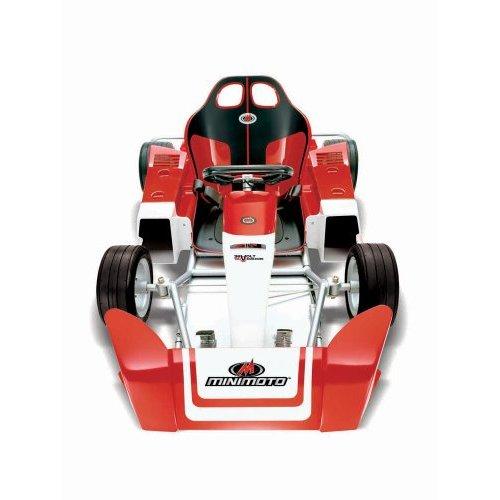 Honda Minimoto Go-Kart Parts