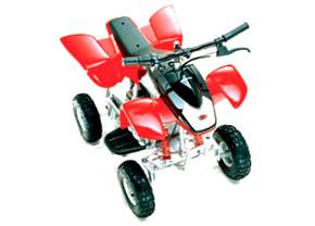 Minimoto ATV Parts