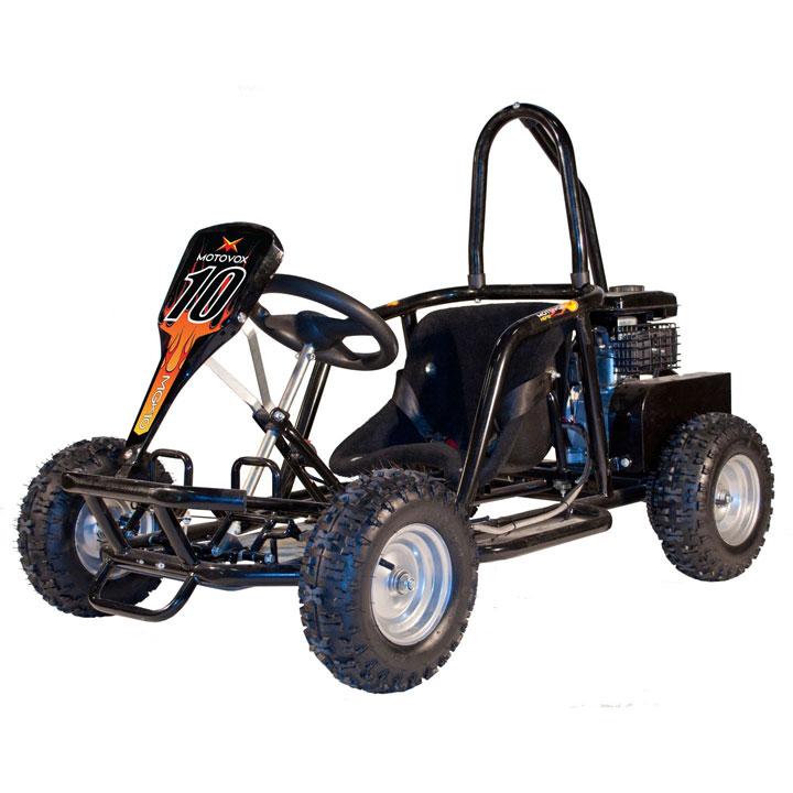 Motovox MGK10 Go-Kart Parts