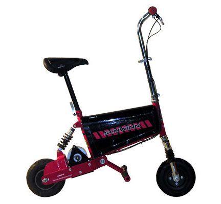 Schwinn mini-e Electric Scooter Parts