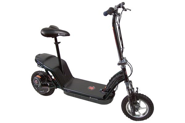 Schwinn S750 (2006 & Newer) Electric Scooter Parts (24 Volt Direct Drive)