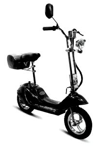 Xcooter XCruiser XC266GTB Scooter Parts