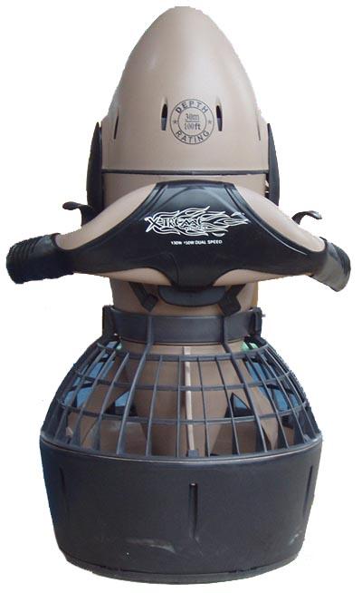 X-Treme X-150 Parts