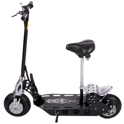 X-Treme X-500 Scooter Parts