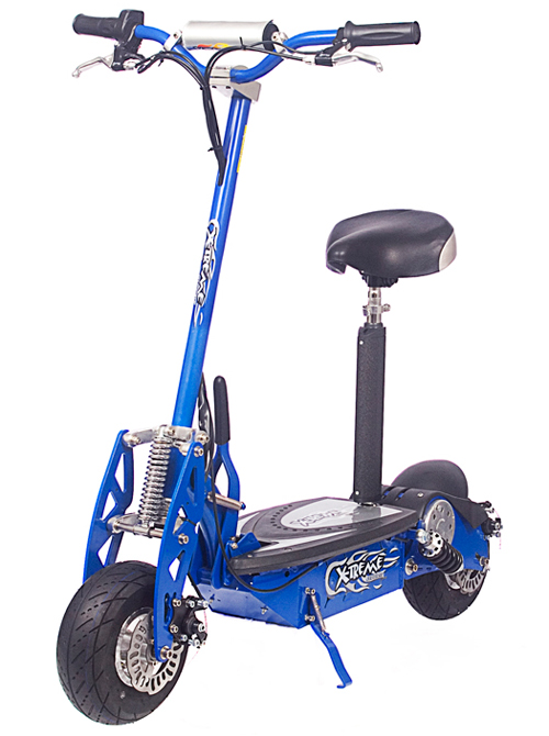 X-Treme X-650 Scooter Parts