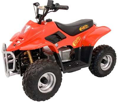 X-Treme XA-750 ATV Parts