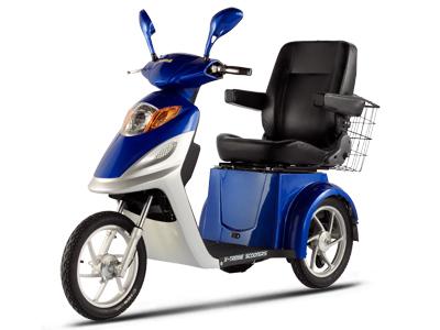 X-Treme XB-420M Electric Bike Parts