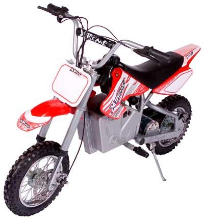 X-Treme XM-500 Bike Parts