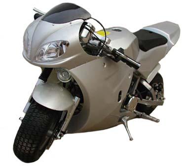 X-Treme XP-490 Bike Parts