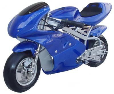 X-Treme XP-700 Bike Parts
