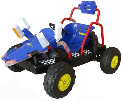 X-Treme XR-401 Go Kart Parts