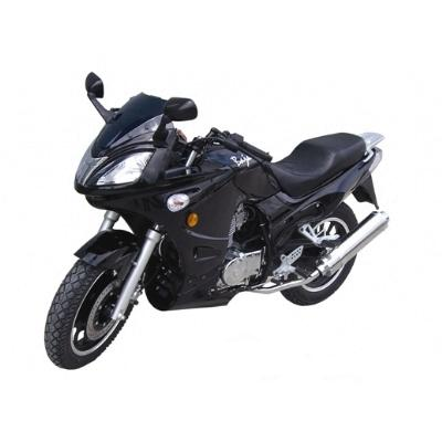 Baja Vision (BV2502i) 250cc Scooter Parts