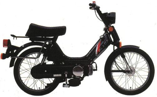 Honda Little Honda
