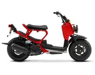 Honda Ruckus (NPS50) Scooter Parts