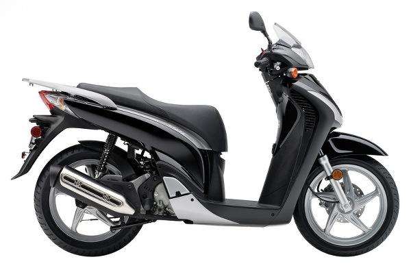 Honda SH150i Parts
