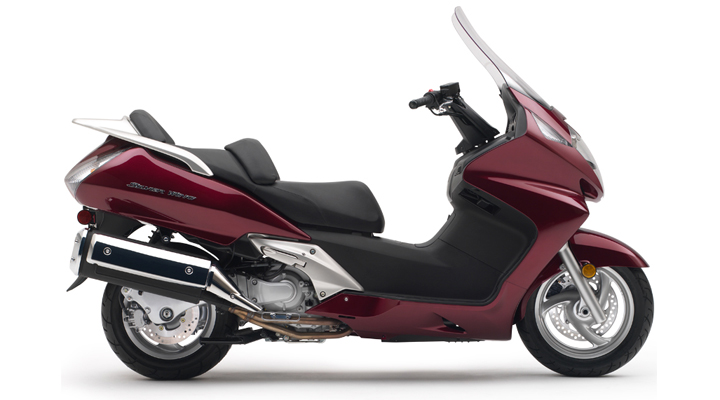 Honda Silver Wing (FSC600) Scooter Parts