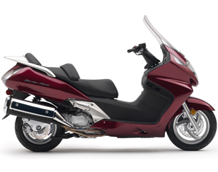 Honda Silver Wing ABS (FSC600A) Scooter Parts