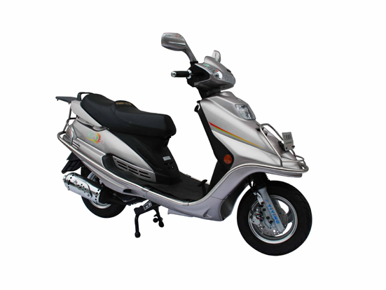 Jonway Scooter Parts - All Street Brands - Street Scooter