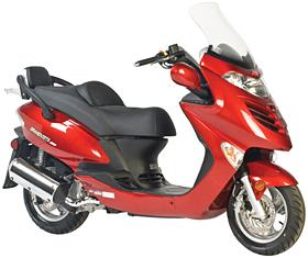 manual kymco xciting 250