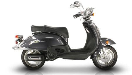 Tank® Urban Classic 150 Scooter Parts
