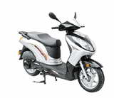 Tank® Urban Racer DS-08 150cc Scooter Parts