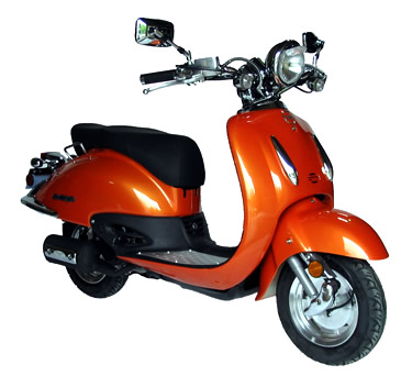 TNG Low Boy 150cc Scooter Parts