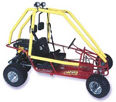 Carter Go-Kart Parts - All Go-Kart Brands - Go-Kart Parts