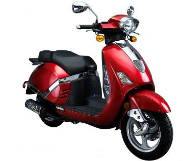TNG Volare 150cc Scooter Parts