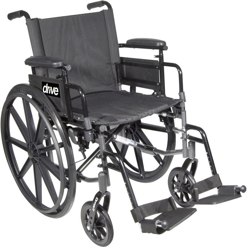 Drive Cirrus IV Wheelchair Parts