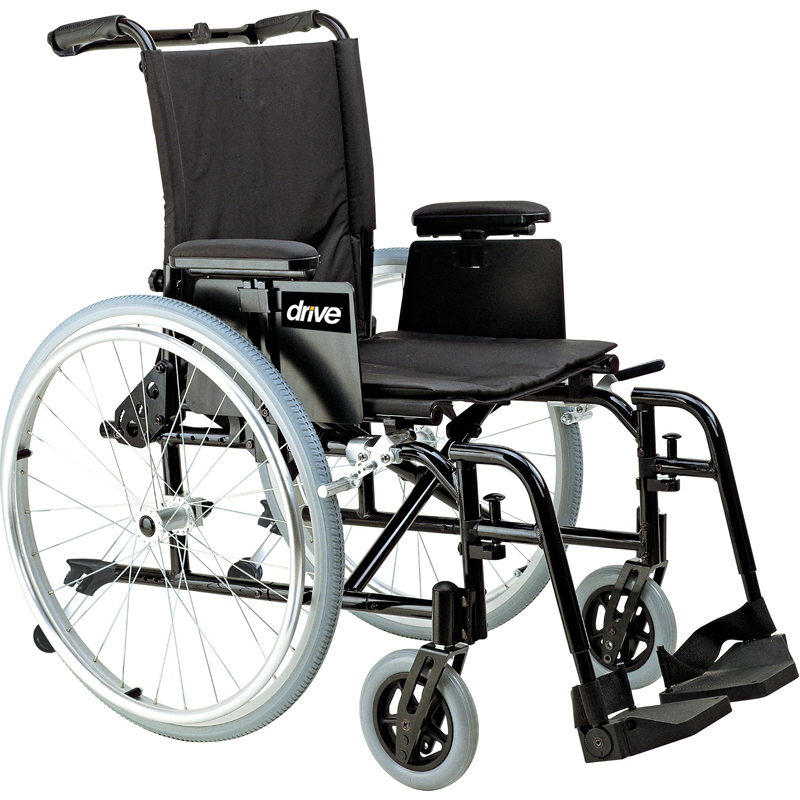 Drive Cougar Wheelchair Parts