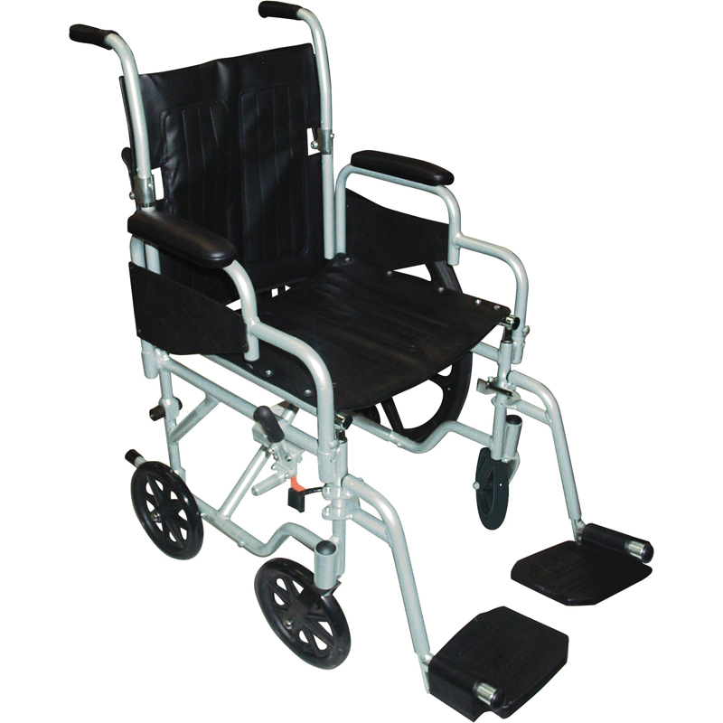 Drive Poly-Fly High Strength Lightweight Transport Chair Parts