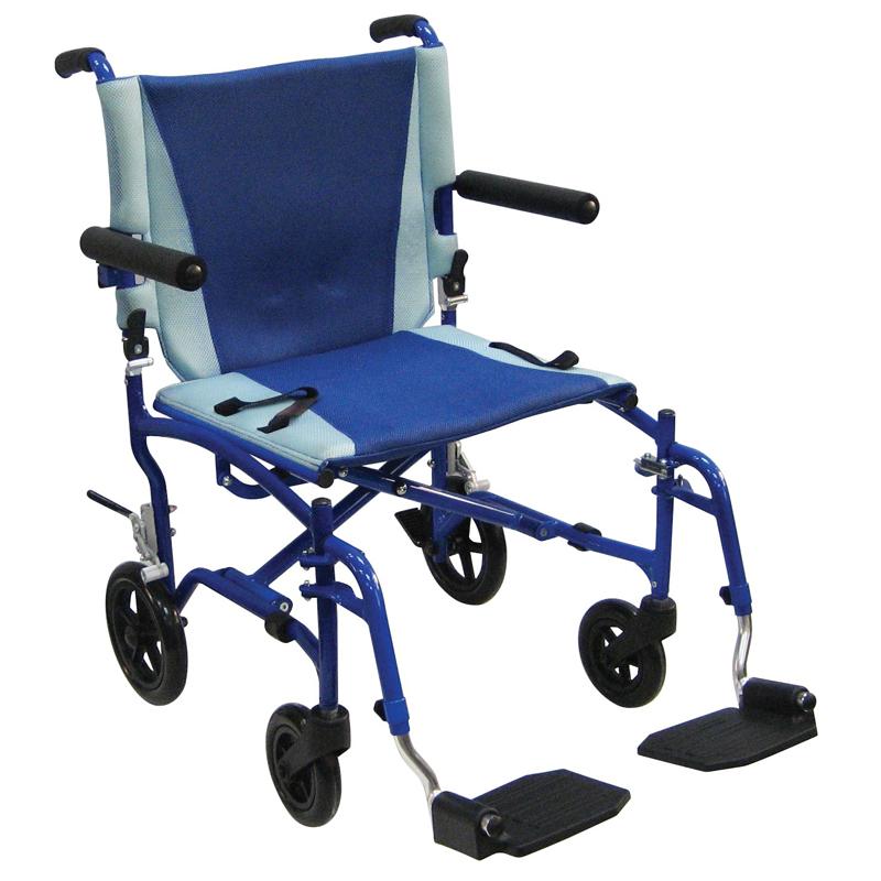 Drive TranSport Aluminum Transport Chair Parts