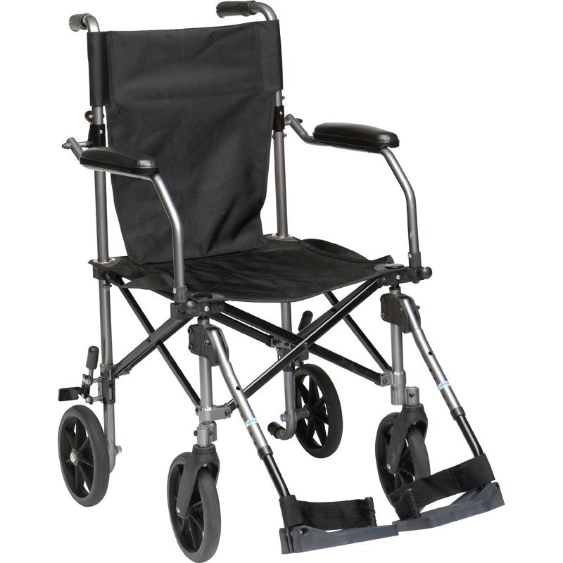 Drive Travelite Transport Chair Parts