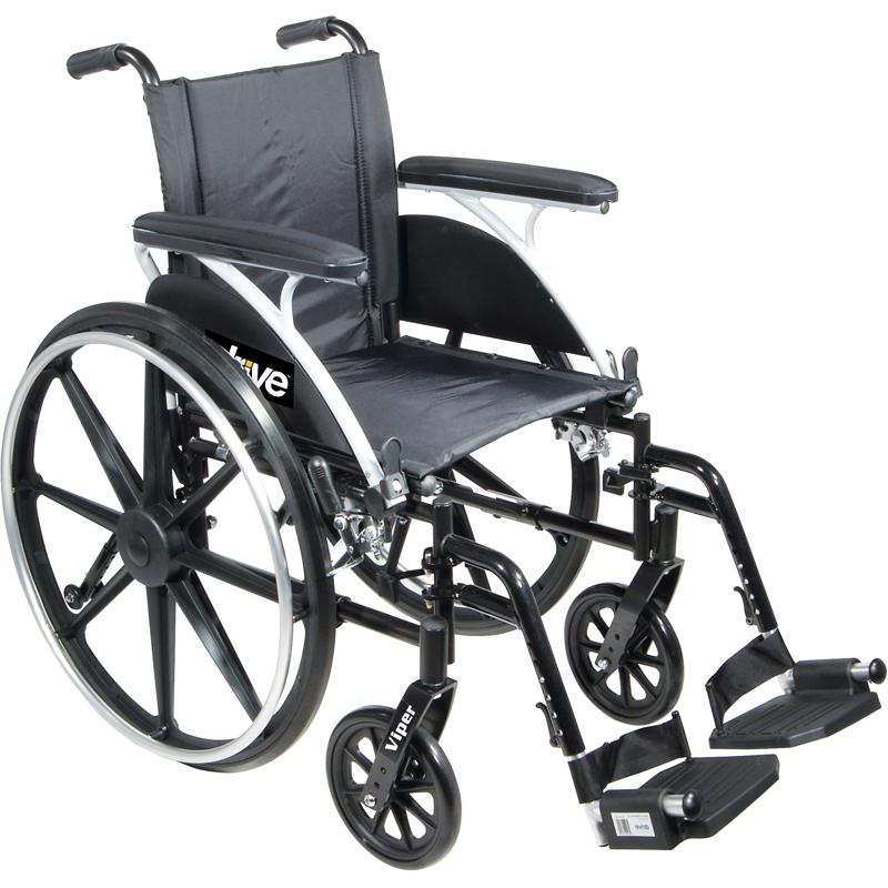 Drive Viper Wheelchair Parts