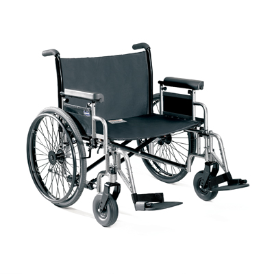 Invacare 9000 Topaz Heavy Duty Manual Wheelchair Parts