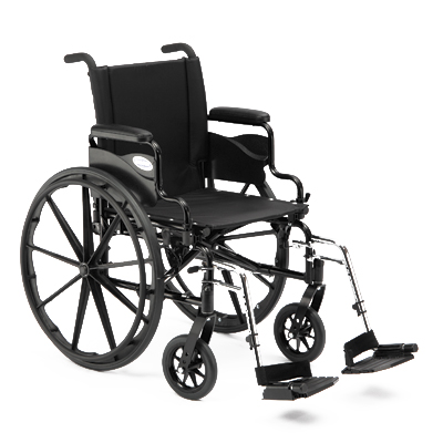 Invacare 9000 XT Lightweight Manual Wheelchair Parts