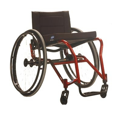 Invacare A4 Manual Wheelchair Parts