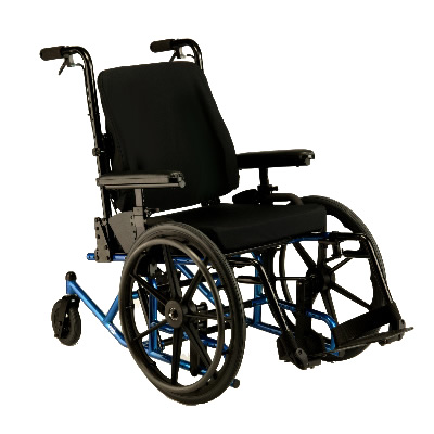 Invacare Compass SPT Manual Wheelchair Parts