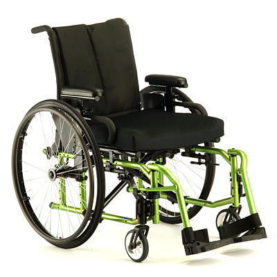 Invacare Compass XE Ultralight Manual Wheelchair Parts