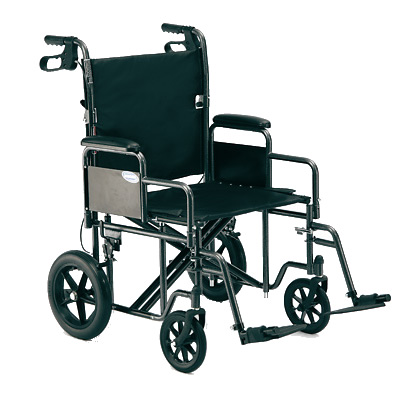 Invacare Heavy Duty Transport Manual Wheelchair Parts