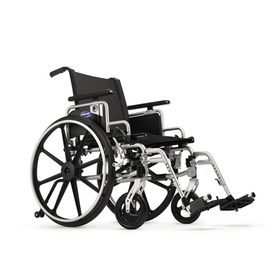 Invacare Insignia Lightweight Manual Wheelchair Parts