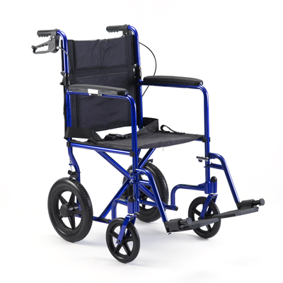 Invacare Lightweight Transport Manual Wheelchair Parts