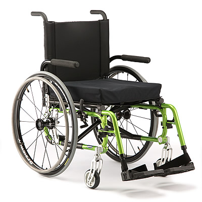 Invacare ProSPIN X4 Manual Wheelchair Parts