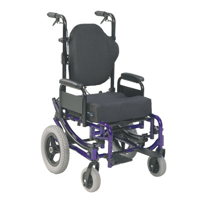 Invacare Spree 3G Pediatric Manual Wheelchair Parts