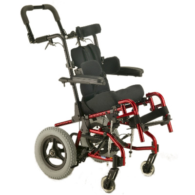 Invacare Spree XT Pediatric Manual Wheelchair Parts
