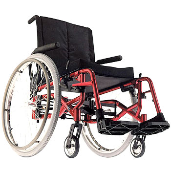 Invacare Spyder Manual Wheelchair Parts