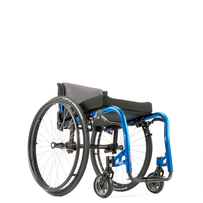 Invacare Top End Reveal Manual Wheelchair Parts