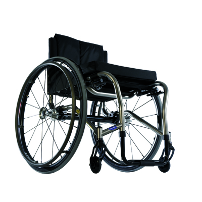 Invacare Top End Terminator Manual Wheelchair Parts