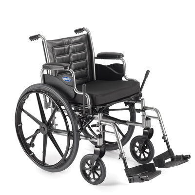 Invacare Tracer EX2 Manual Wheelchair Parts